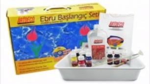 Ebru Artdeco Set č. 2 (sada 15 položiek) – Darčekové balenia
