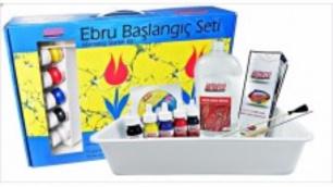 Ebru Artdeco Set č. 1 (sada 12 položiek) – Darčekové balenie