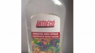 Koncentrovaný Ebru roztok ArtDeco, 1 liter