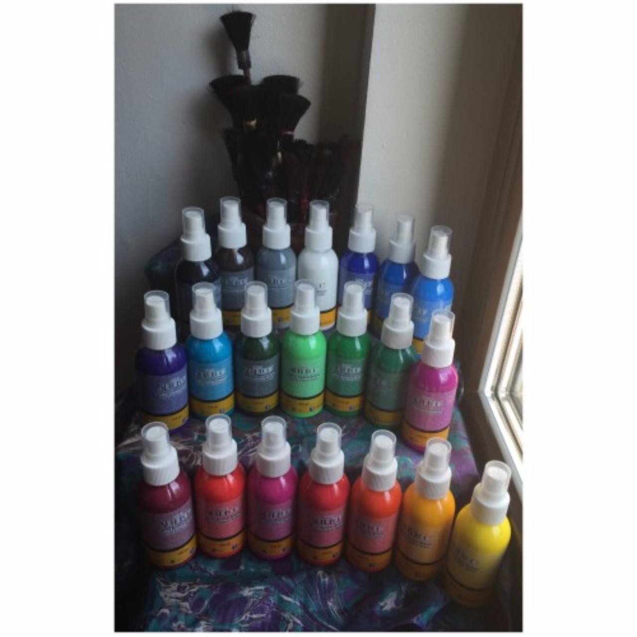 df94c3207 ArtDeco farba na textil v spreji 100 ml, 1ks